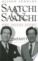 Saatchi   Saatchi  The Inside Story