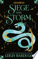 Siege And Storm book