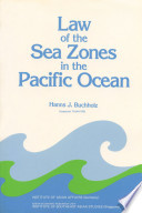 Law Of The Sea Zones In The Pacific Ocean : produced a convention in 1982 through which...