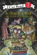 In a Dark  Dark Room and Other Scary Stories  reillustrated