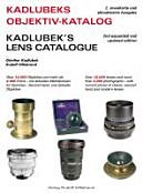 Kadlubek's lens catalogue