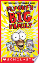 Fly Guy s Big Family  Fly Guy  17