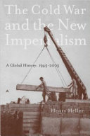The Cold War and the new imperialism