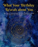 What Your Birthday Reveals About You Pdf/ePub eBook