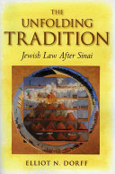 The Unfolding Tradition