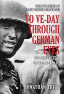 To Ve Day Through German Eyes