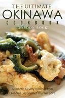 The Ultimate Okinawa Cookbook