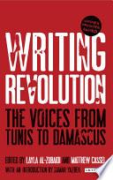 Writing Revolution