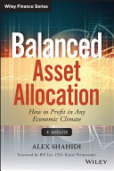 download ebook balanced asset allocation pdf epub
