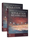 Fundamentals and Applications of Membrane Science and Technology