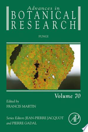 Fungi - ISBN:9780123984777