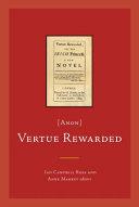 Vertue rewarded  or  The Irish princess