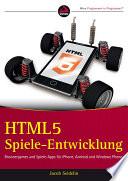 HTML5 Spieleentwicklung