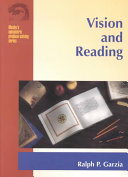 Vision and Reading