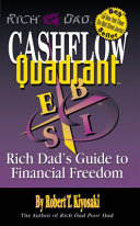 Rich Dad s Cashflow Quadrant