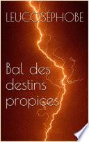 illustration Bal Des Destins Propices
