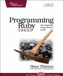 Programming Ruby 1 9   2 0