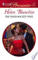 The High Society Wife