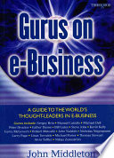 Gurus on E business