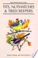 Tits  Nuthatches and Treecreepers