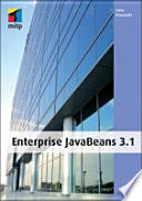 Enterprise JavaBeans 3.1 Cover Image
