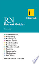 RN Pocket Guide