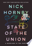 Book State of the Union