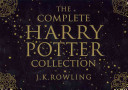 Harry Potter Adult Paperback Boxed Set X 7