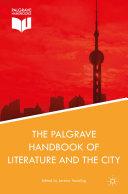 download ebook the palgrave handbook of literature and the city pdf epub