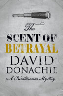 Book The Scent of Betrayal