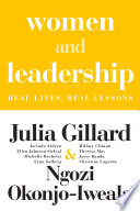 Book Women and Leadership