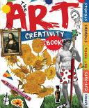 The Art Creativity Book