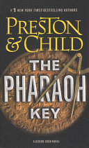 The Pharaoh Key-book cover
