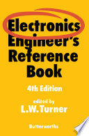 Electronics Engineer S Reference Book book