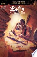 Buffy the Vampire Slayer #19