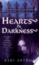 Hearts In Darkness Nikki James A Teenager Is