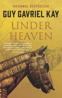 download ebook under heaven pdf epub
