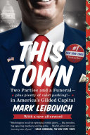 This Town : the new imperialists examines the...