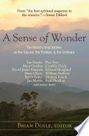 Ebook A Sense of Wonder Epub Doyle, Brian Apps Read Mobile