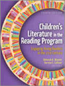 Children s Literature in the Reading Program