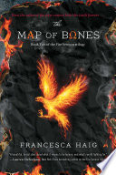 The Map Of Bones : hunger games meets cormac mccarthy's the...