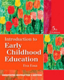 Introduction to Early Childhood Education Instructor Edition