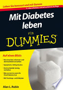 Mit Diabetes leben f r Dummies