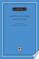 Latin Poetry : poet of the italian renaissance, spent most of...
