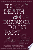Til Death Or Distance Do Us Part