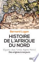 Histoire de l Afrique du Nord