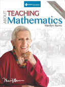 About Teaching Mathematics  A K 8 Resource  4th Edition