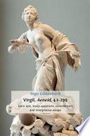 Virgil  Aeneid  4 1 299