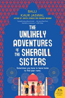 The Unlikely Adventures of the Shergill Sisters Pdf/ePub eBook
