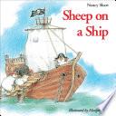 Sheep on a Ship Book PDF